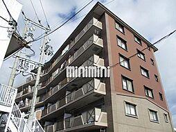 S・T・Rウィスタリアガーデン[2階]の外観
