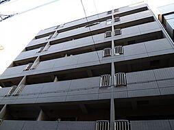 ハイコート長堀[6階]の外観