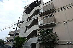 メゾンロワジールKS[4階]の外観