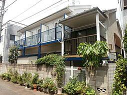ケイ仙川[1階]の外観