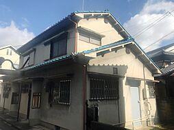 [テラスハウス] 兵庫県尼崎市富松町3丁目 の賃貸【/】の外観