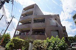 キャステールV[2階]の外観