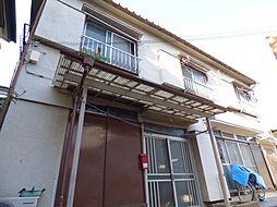 森沢荘[101号室]の外観