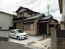 [一戸建] 和歌山県和歌山市秋月 の賃貸【/】の外観