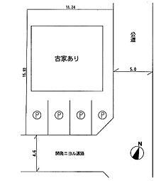 平塚市上平塚
