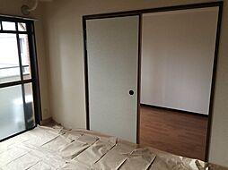 ベルハイムホンチョウ[502号室]の外観