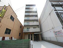 ソラーレ[4階]の外観