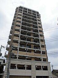 サムティ大阪CITY WEST[704号室]の外観