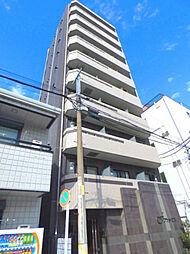 Fフラット並木[7階]の外観