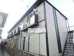 桜井ハイツ2[2階]の外観