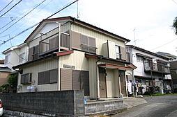 [テラスハウス] 神奈川県藤沢市用田 の賃貸【/】の外観
