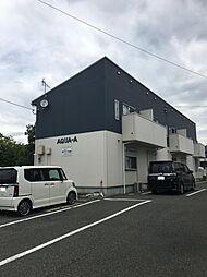 AQUA A[5号室]の外観