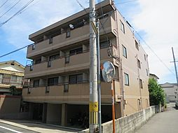 ハイツ茨木[4階]の外観