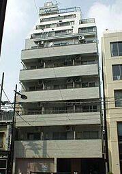 東京都台東区東上野5丁目の賃貸マンションの外観