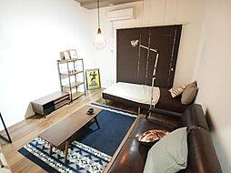 メディプラカーサ[206号室]の外観