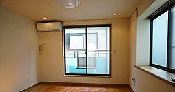 中野坂上 戸建 4LDKの居間