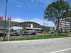 「武蔵小金井」駅
