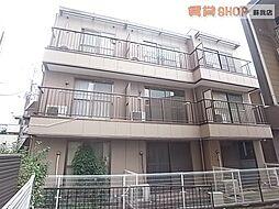 本山マンション[303号室]の外観