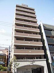 ラナップスクエア上本町[8階]の外観