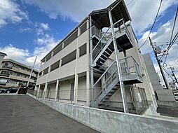 広島電鉄宮島線 古江駅 徒歩6分の賃貸アパート