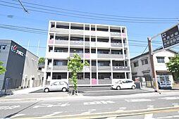 MDIカーサラヴァンダ黒崎[105号室]の外観