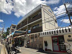 JR東海道・山陽本線 芦屋駅 徒歩15分の賃貸マンション
