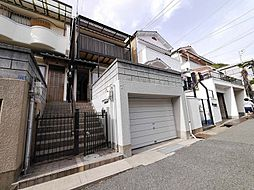 [一戸建] 兵庫県神戸市須磨区緑が丘2丁目 の賃貸【/】の外観