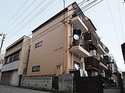 えびすマンション[1階]の外観