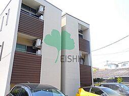 スローライフ箱崎[1階]の外観
