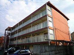 メゾンソレイユ2[2階]の外観