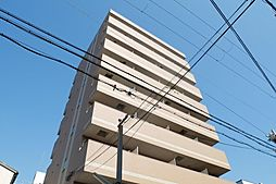 M'プラザ今里[5階]の外観