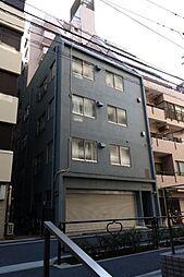 以呂波ビル[2階]の外観