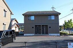 [テラスハウス] 長野県長野市三本柳東3丁目 の賃貸【/】の外観