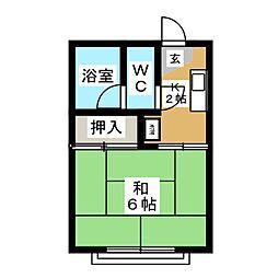 玉川学園前駅 3.0万円