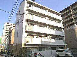 エスタシオン高石[303号室]の外観