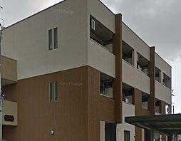 フジパレススリーハーブス東三国ヶ丘[2階]の外観