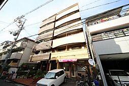 サンライズ小阪[6階]の外観