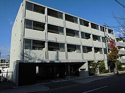 エルセレーノ武庫之荘[207号室]の外観
