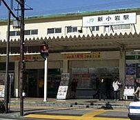 JR総武線 新小岩駅 3900m