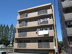 メゾンドノール A棟[4階]の外観