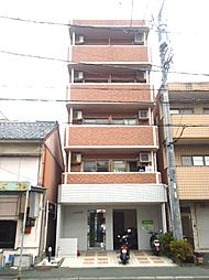 コスモカーザ[4階]の外観