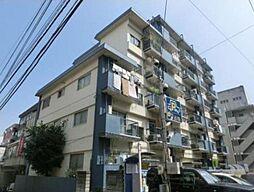 渋谷ローヤルコーポ[3階]の外観