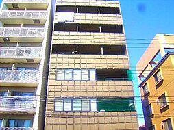 ライフステージM1[6階]の外観
