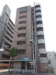 兵庫県尼崎市立花町4丁目の賃貸マンションの外観