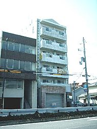 マンションJIN[3階]の外観
