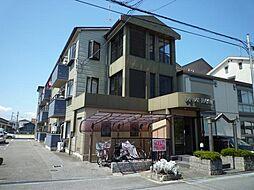 ViVi HAYAMA[2階]の外観
