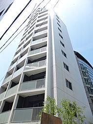 ルフォンプログレ三田[7階]の外観