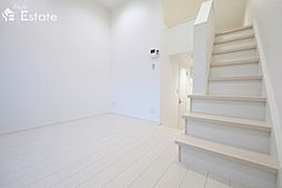 エクレール春日井[1階]の外観