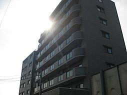 SGKマンションパピオール[602号室]の外観