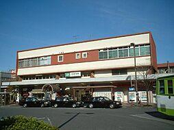 埼玉県さいたま市浦和区瀬ケ崎3丁目の賃貸マンションの外観